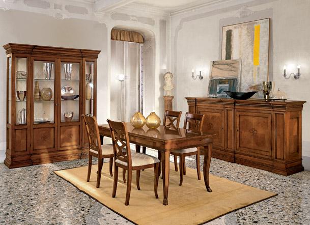 - Mobili per sala da pranzo classici ...